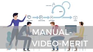 マニュアル動画を導入するメリットとは?