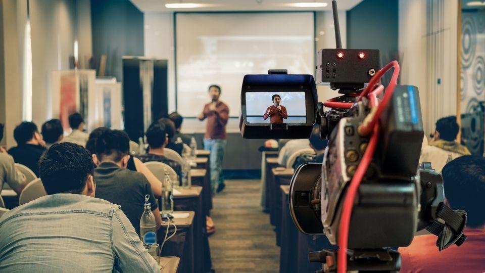 研修・OJT動画の活用方法