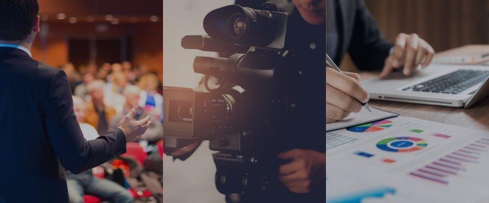 教育研修用映像の種類