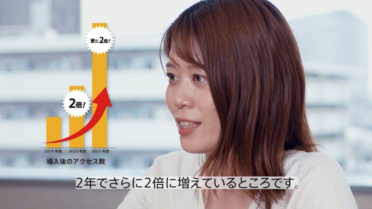 クラウドサーカス【事例インタビューヒロセ補強土】